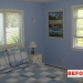 Cape Cod Blue Bedroom - Before