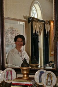 Marie Mouradian Window Treatment Expert