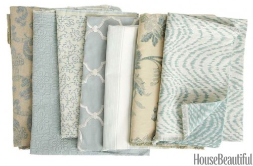 Charlotte Moss Style Collection Of Fabric For Fabricut