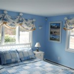 Master Bedroom - Cape Cod Blue