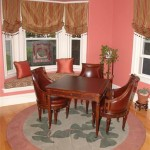 Worcester, MA Arts and Crafts Dining Room
