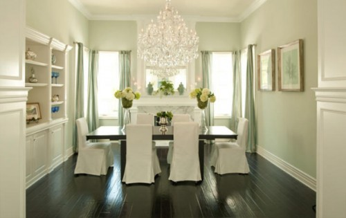 What's Your Green Decorating Style? This or That WindowDesignsEtccom