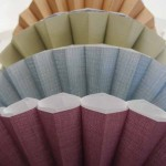 Duette Honeycomb Shades by Hunter Douglas come in eleven distinctive fabric styles and over 130 colors are available from WindowDesignsEtc.com in the Worcester, Massachusetts area