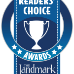 Five time award winner - Best Home Decorating Services by the Holden Landmark Readers Choice