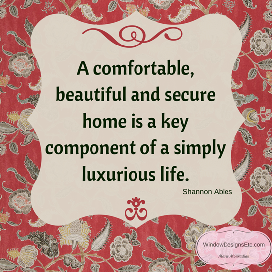 Choosing the simply luxurious life by shannon ables review for Simply luxurious life blog