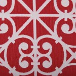Favorite red fabrics by Duralee on Window Designs Etc. By Marie Mouradian