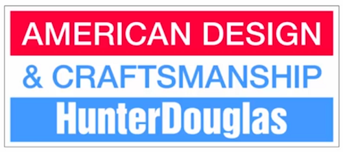 Hunter Douglas American Design and Craftsmanship. See more at www.WindowDesignsEtc.com
