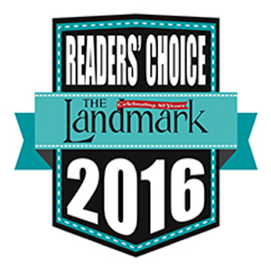 Best Home Decorating Services The Landmark Readers' Choice 2016